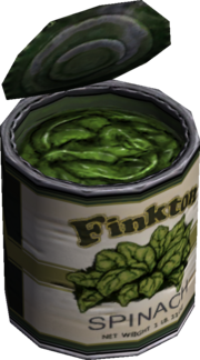 FinktonSpinach