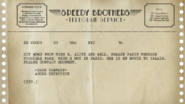 Carmady telegram