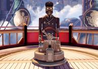Monument Gondola Pilot