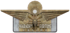 Pharaoh's Fortune Casino Multiplayer