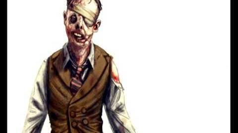 BioShock Splicer Dialogue - Toasty