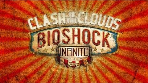 Bioshock Infinite Clash in the Clouds All Voxophone Locations