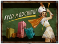 Keep Marching ad.png