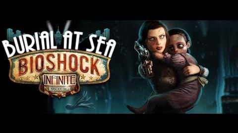 Walkthrough Gameplay German BioShock Infinite Burial at Sea - Episode Two Part 1 FULL HD