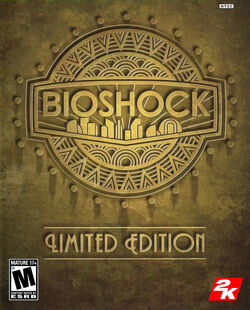 BioShock Limited Edition NA