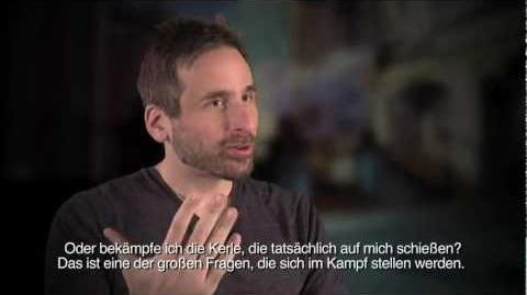 Bioshock Infinite Siren Featurette (Deutsch)