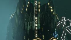 B1 HotelMonsenor1