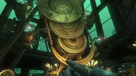BioShock Challenge Rooms Trailer HD