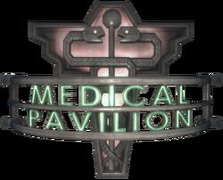Medical Pavilion Logo