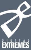 Small DE Logo