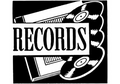 Records Clip Art Records Sign.png