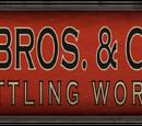 Wilson Bros. & Company Bottling Works