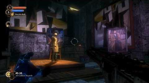 Bioshock 2 Audio Tours The Parasites Say No!