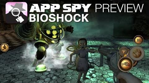 Bioshock iOS iPhone iPad Preview - AppSpy.com-3