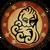 Hand of the Prophet badge