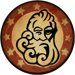 File:Hand of the Prophet badge.png