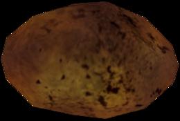 Potato Render BSi