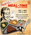 BioShock Unused Meal-Time Frozen Dinners Poster.png