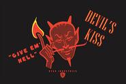 DEVILS-KISS
