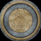 Industry Medallion