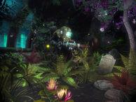 Pre-Launch BioShock Rosie Big Daddy in Arcadia's Memorial Garden
