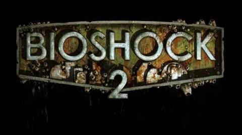 E3 09 Bioshock 2 Trailer
