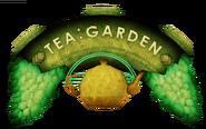 Tea Garden Logo
