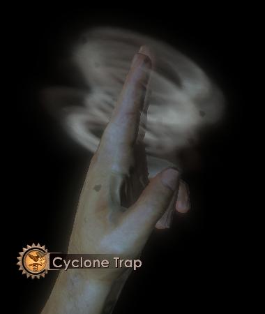 Cyclone Trap