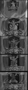 BioShock Infinite Reveal Trailer Storyboard Elizabeth Handyman Balcony