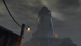 Lighthouse (Bioshock Infinite)