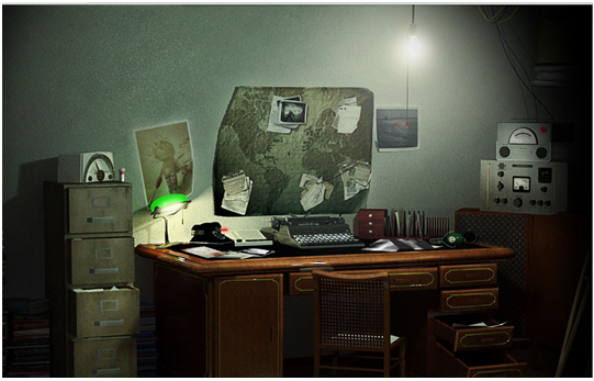 Archivo:Mark's room.jpg