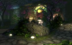 Aracdia-Tea Garden-01