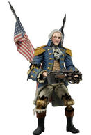 Bioshock Infinite George Washington scaled 600