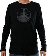 BioShock Lighthouse Thermal Shirt