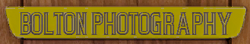 Bolton Photography logo