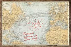 SeaSlug Map