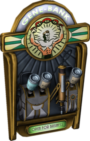 Bioshock 1 slot machine