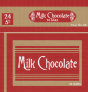 Candy Box MChocolate DIFF