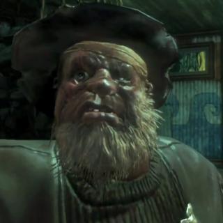thumb|La cara de splicer de Zigo en el juego.