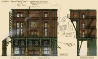 BI Scott Duquette Shantytown Building Concept Art