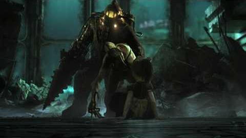 Official BioShock 2 Launch Trailer