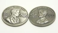 BioShock Infinite Lutece Coin