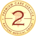 Rapture Medical Group Logo