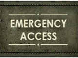 Emergency Access