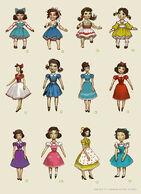 11 dollsketchesally