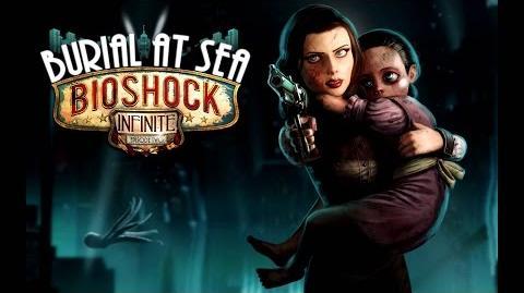 BioShock Infinite Burial at Sea (Game Movie)