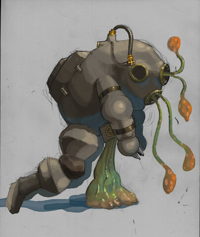File:Early Big Daddy Slug Parasite Concept.jpg