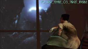 Burial at Sea Episode 2 Splicer Quotes - Beauty Queen