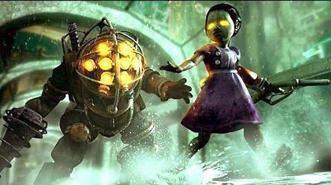 BIOSHOCK REMASTERED GAMEPLAY Walkthrough FULL GAME (1080p) - No Commentary