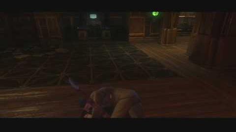 Bioshock Gameplay Andrew Ryan & Atlas speech